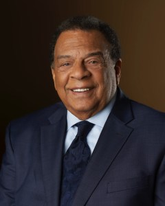 Andrew Young to Speak in Douglasville March 4