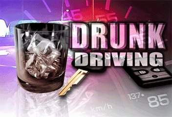 DUI Accident in Santa Ana