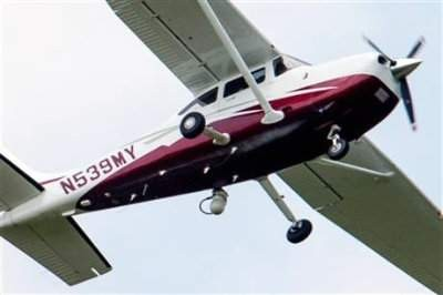 FBI Spy Plane