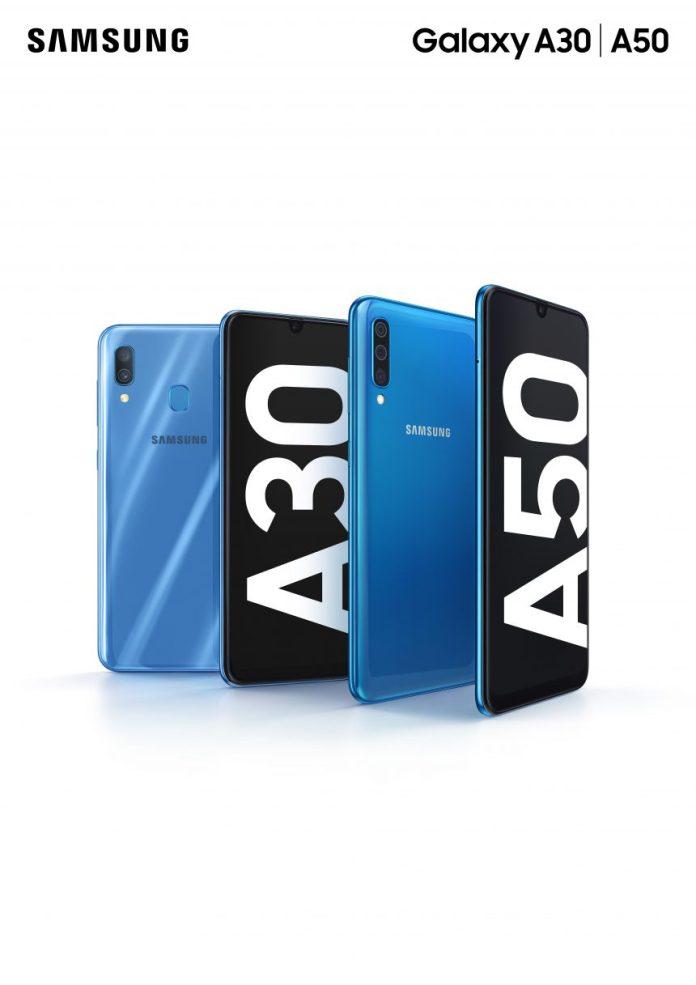 Galaxy-A30-Galaxy-A50