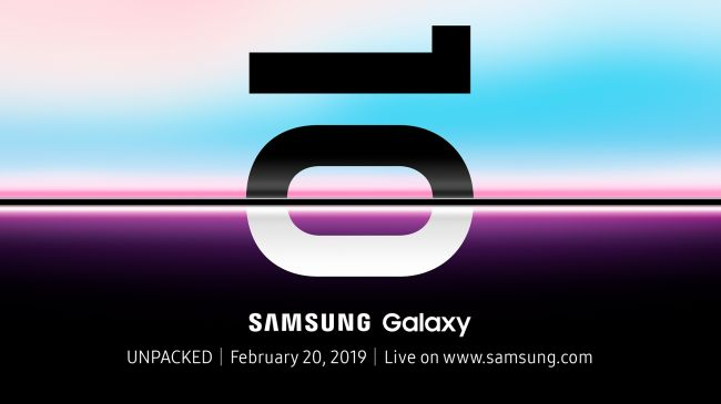 Samsung-Galaxy-Unpacked-Event-foldable-phone