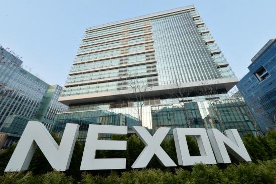 Netmarble-Kakao-vie-to-buy-Nexon