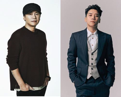 Seungri-his-boss-Yang-Hyun-suk