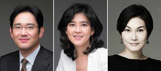 Korea's-richest-people