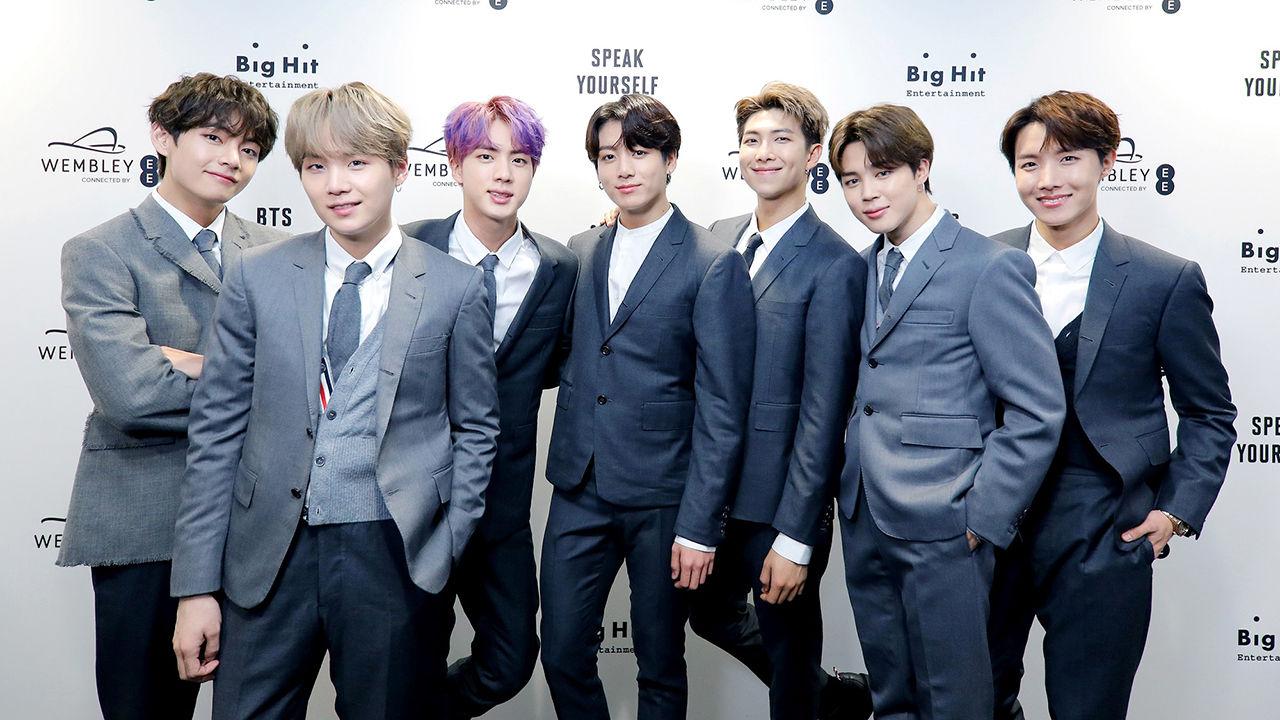 Pecking order of BTS members? | The Korea News Plus