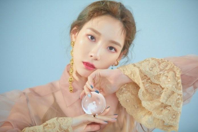 Taeyeon-dethrones-Hwasa