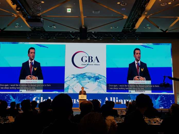 Global-Business-Alliance-debuts-in-Seoul