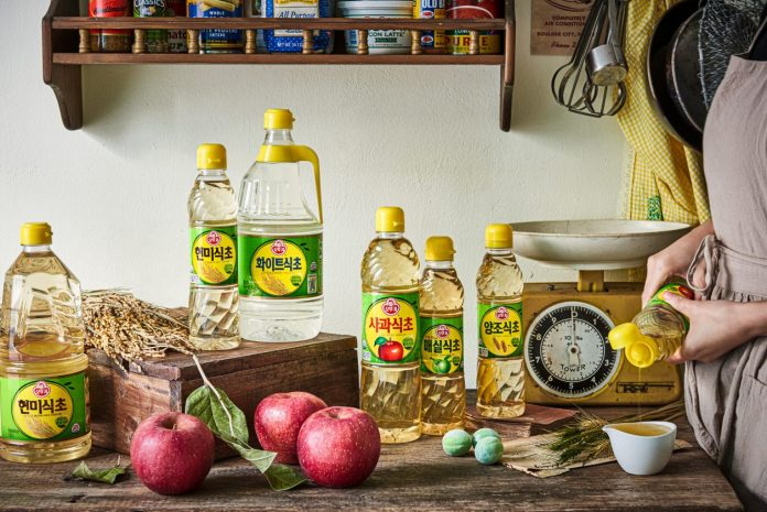 Vinegar-products-win-customers