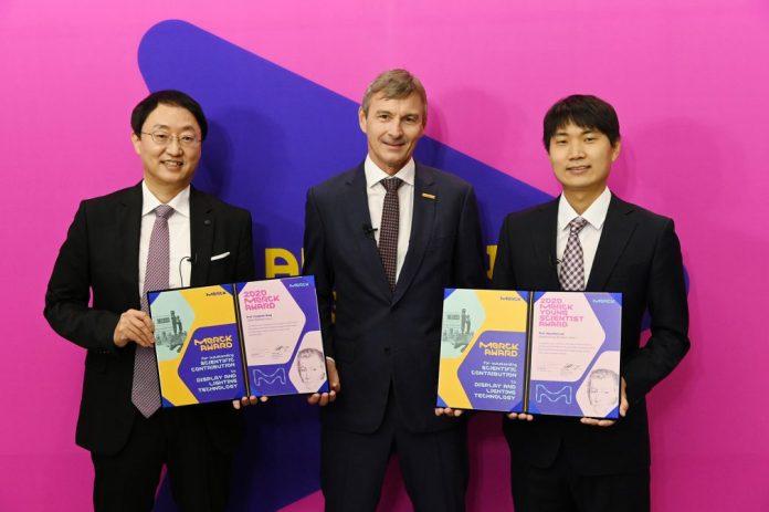 Merck-Korea-picks-winners-of-its-annual-display-awards