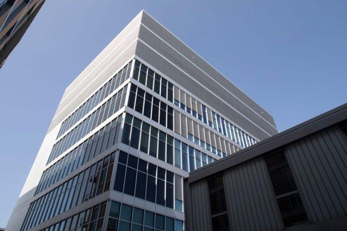 Merck-opens-new-research-center