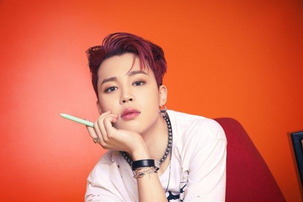 BTS-Jimin-generous-donor