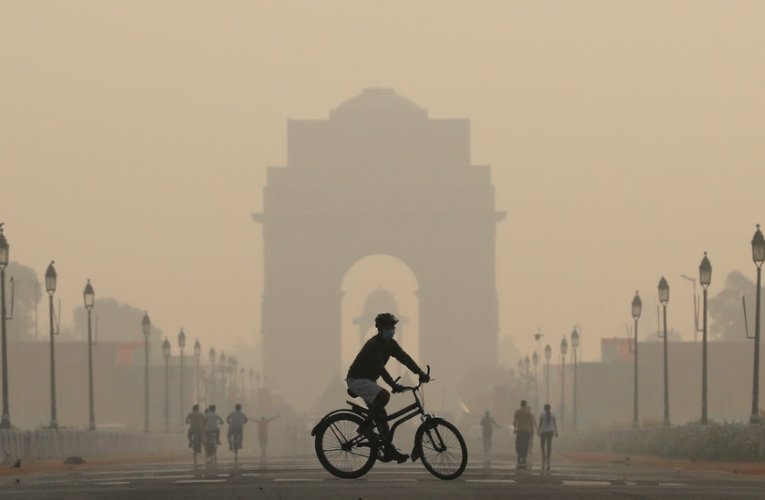 In 5 Countries, Overwhelming Majorities Want Cleaner Air, Poll Finds