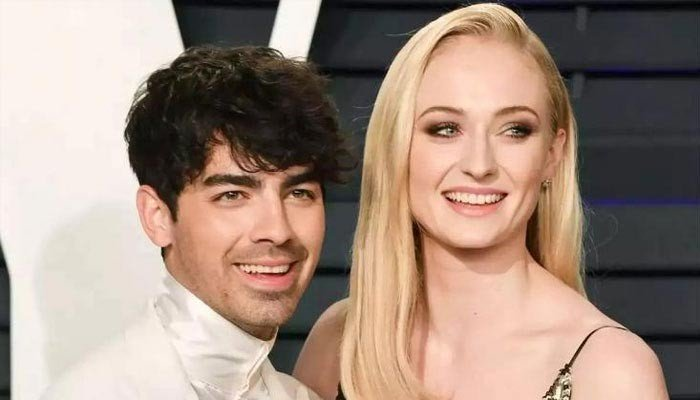 Sophie Turner, Joe Jonas all set to become parents in the 'next couple weeks'