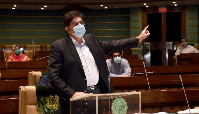 CM Sindh asks PM Imran, power minister to 'wake up from their sleep' and address loadshedding issue