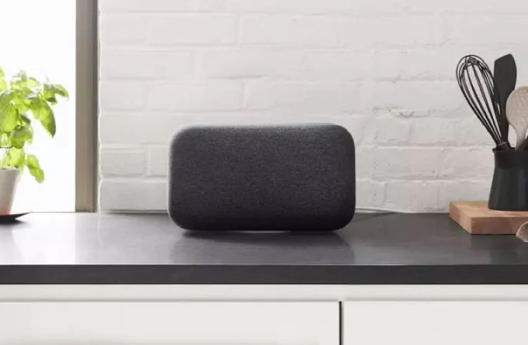 Google Home Speaker Codenamed 'Prince' in the Works: Report
