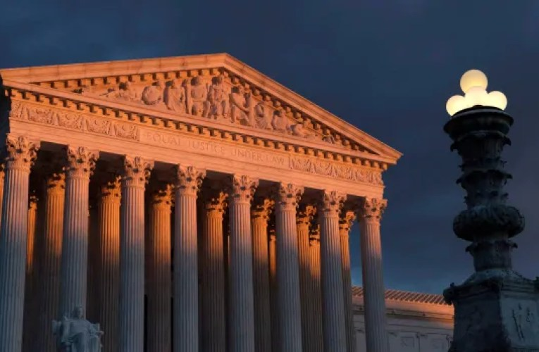 Trump administration asks U.S. Supreme court to invalidate Affordable Care Act