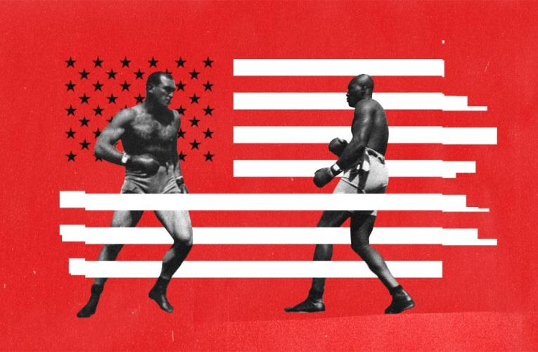Jack Johnson: Black boxer who sparked race riots after world heavyweight win