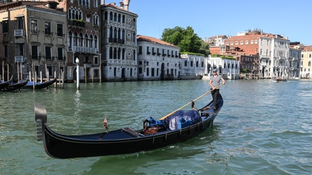 A story of two cities: Venice residents are torn between mass tourism and a extra harmonious existence