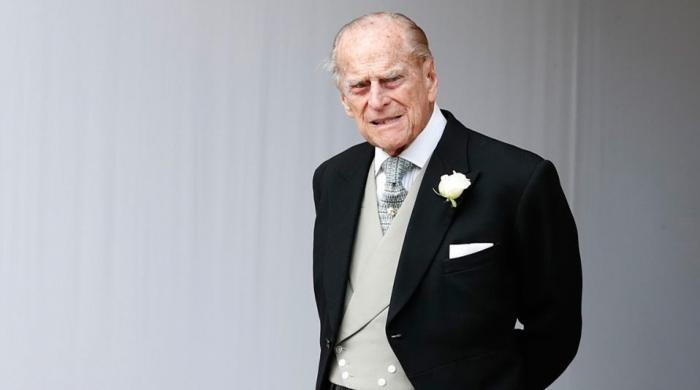 Prince Philip admitted in hospital, under observation after 'feeling unwell'