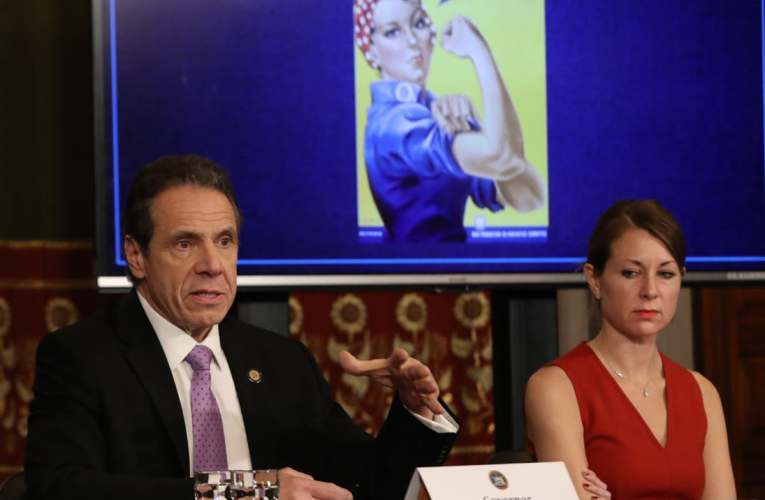 Cuomo aides subpoenaed by New York AG in sexual harassment investigation