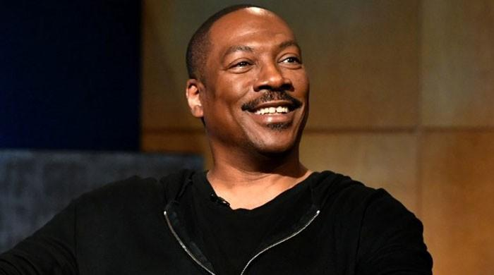 Eddie Murphy rejoices over induction into NAACP Image Awards Hall of Fame