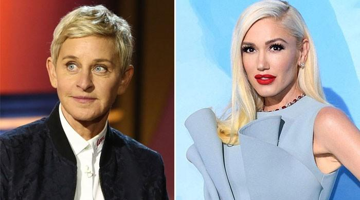 Gwen Stefani offers 'maid of honor' status to Ellen DeGeneres: 'Can we can put in extensions?'