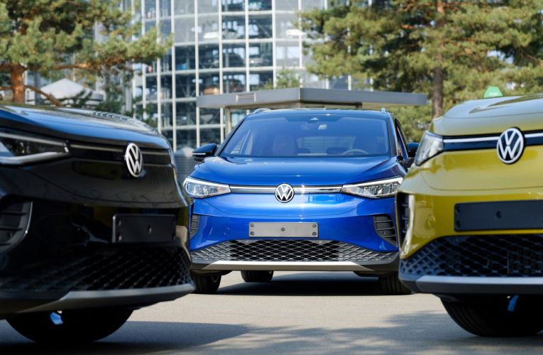VW eyes green road ahead with 'Voltswagen' name change