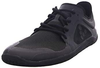 VIVOBAREFOOT Primus Lite II, Mens Vegan Light Movement Breathable Shoe with Barefoot Sole and No-Sew Construction