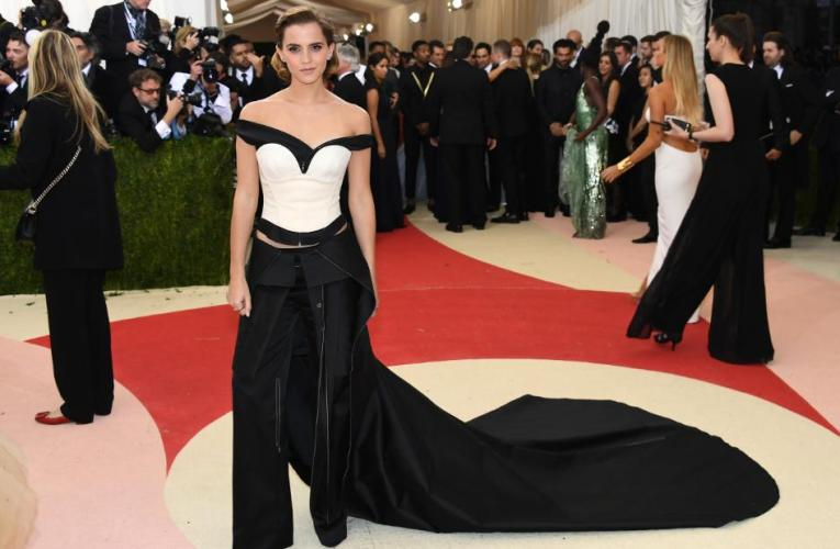 Celebrities gracing the 'green' carpet show Oscar-worthy sustainable dresses can still be glamorous