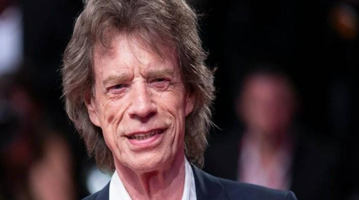 Mick Jagger releases new track to mark end of lockdown