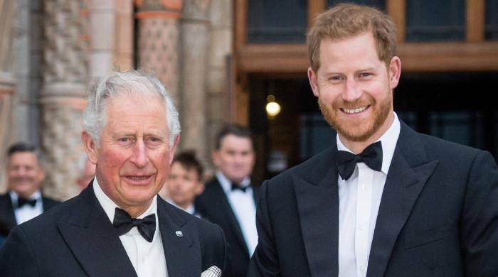 Prince Harry to be confronted by Prince Charles over his explosive interview claims