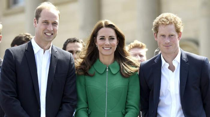 Prince William, Kate welcome Prince Harry 'with open arms' despite drama
