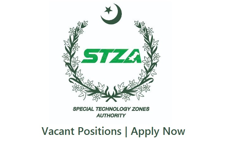 Special Technology Zones Authority (STZA) Jobs April 2021