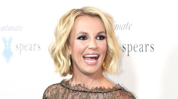 Britney Spears' confidence is at an all time high as another court date looms
