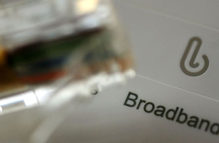 Government's £5bn Project Gigabit fund to upgrade internet speed for 1.85 million premises