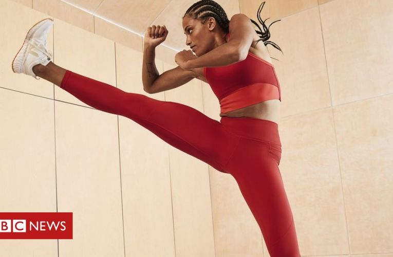 Sweaty Betty sold in a £300m deal to a US firm