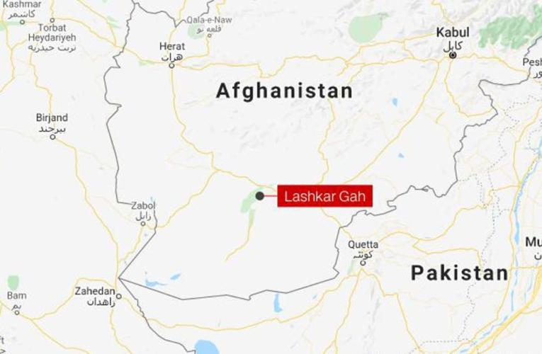 Taliban threaten to seize first provincial capital as fighting intensifies across Afghanistan
