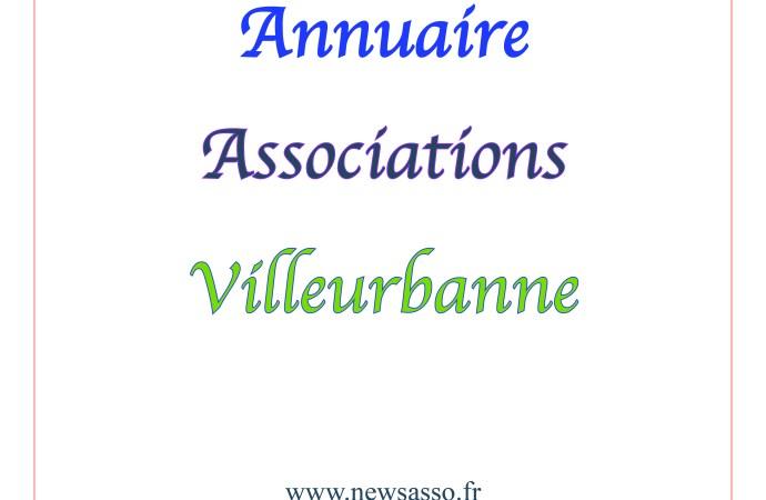 Associations à Villeurbanne
