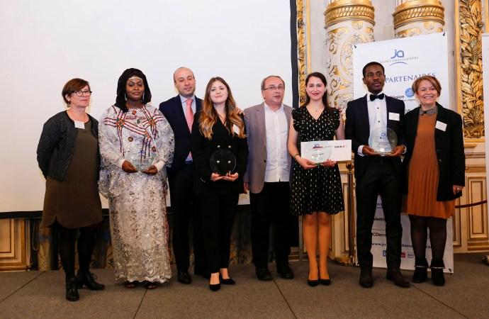 Lyon promue dans le monde par l'association «Jeunes Ambassadeurs»