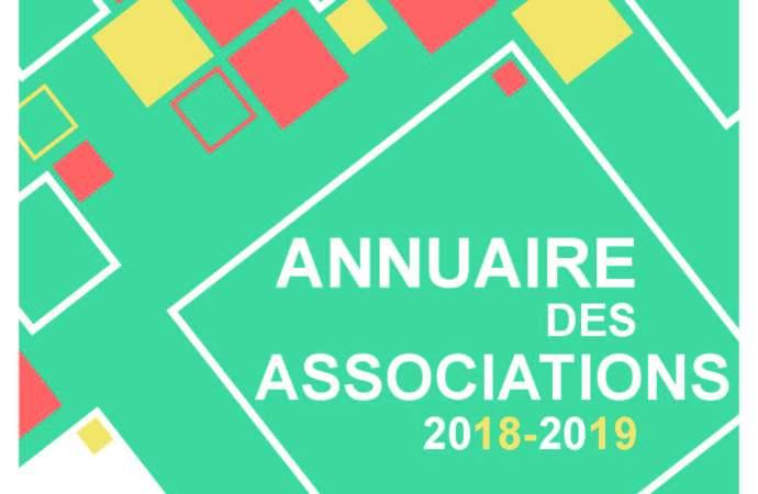 Annuaire des associations du 1er arrondissement de Lyon