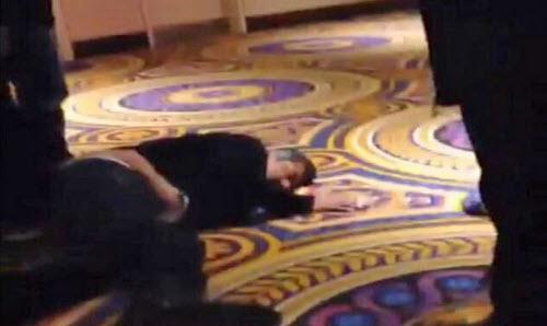 Casino windsor george lopez