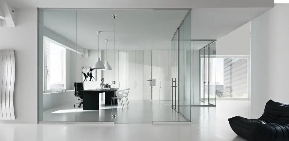 Why sliding doors are perfect for homes?