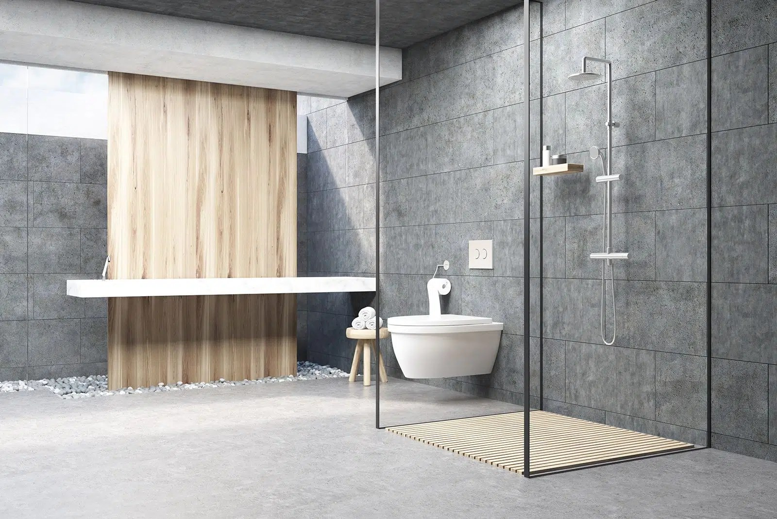 Shower Screens Melbourne Essential Factors To Know