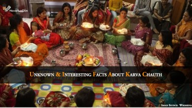 Photo of Unknown & Interesting Facts About Karva Chauth