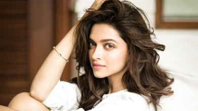 Photo of Bollywood actress Deepika's training sessions for the upcoming movie XXX in full swing