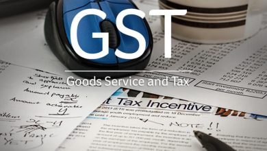 Photo of GST – DECODED