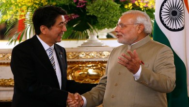 Photo of Japan Backs India's Entry Into NSG