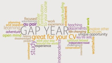 Photo of Make The Most Of A Gap Year