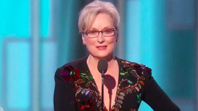 Photo of Lessons we need to learn from Meryl Streep's Golden Globe Speech