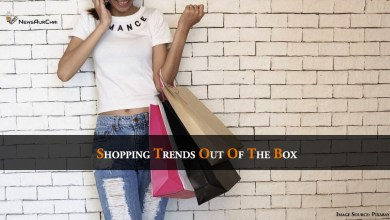 Photo of Shopping Trends Out Of The Box